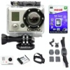 GoPro HD Hero cameras